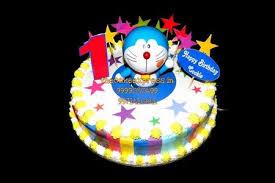 Doraemon Theme Birthday Cake Online Delivery Noida Doraemon Cakes