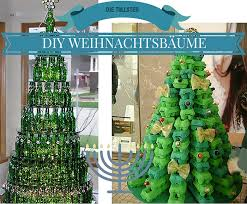 Lilies Diary Weihnachts Diy Guide Weihnachtsbäume Selber