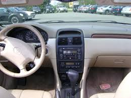 2001 Toyota Solara i convertible – pictures, information and specs ...