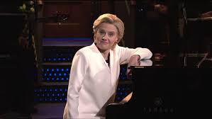 SNL: Kate McKinnon Sings Hallelujah as Hillary Clinton | IndieWire