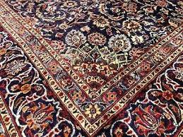 9x12 persian rug blue hand knotted handmade wool rugs antique heriz 9x12 persian rug