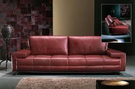 Contemporary Sofa from Casa Nova the leather sofa Carmel