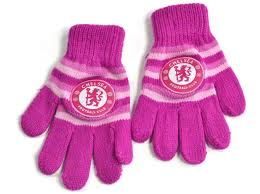 Get all the latest news, videos and ticket information as well as player profiles and information about stamford bridge, the home of the blues. Chelsea F C Womens Knitted Gloves Sports Outdoors Supporters Gear