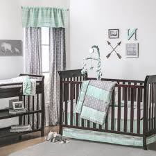 bedding modern reversible animal print mickey mouse c blueberrie kids home furniture interior design grey baby