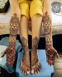 Wedding Henna Designs Simple New And Trendy Bridal Mehndi Designs That Will Rule Hearts