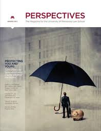 Spring 2017 Perspectives By University Of Minnesota Law School Issuu