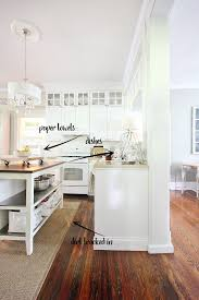 easy kitchen remodel