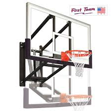 wallmonster wall mount basketball goal