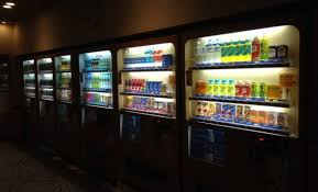 Vending Machine Hack Code 2016 Beauteous IoT And Vending Machines Connecting A Distributed Network