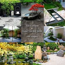 Zen Garden Design Plan Gallery Simple Decorating Design