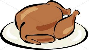 cooked turkey clipart. Beautiful Cooked Cooked Turkey Clipart Intended Sharefaith
