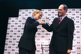 Why Carly Fiorina\u0027s big bet is failing   Fortune