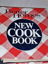 better homes and gardens cookbook. Better Homes And Gardens New Cook Book, 9th Edition Cookbook M