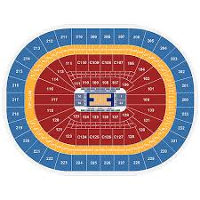 Pelicans Seating Chart Cleveland Cavaliers Vs New Orleans Pelicans 2020 01 28 In