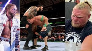 Wwe is back on the road with full capacity crowds and money in the bank was the first supershow to provide some. Kkinbqz4iu84mm