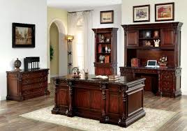 extraordinary computer desk plans cherry wood. Extraordinary Executive Computer Desk Great Office Decorating Pertaining To Awesome Household Plan Plans Cherry Wood F