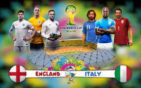Match 7 England vs. Italy – DTU Times