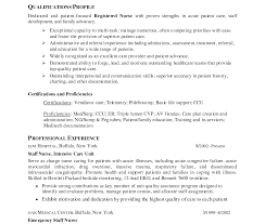 Cute Med Surg Nurse Resume Template Photos Entry Level Resume