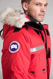 Canada Goose Resolute Parka Mens
