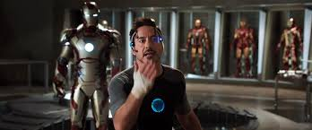 Iron Man 3 Trailer - Dailymotion Video