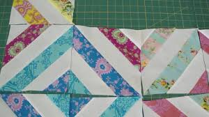 Make a  Summer in the Park  Quilt Using Jelly Rolls - YouTube &  Adamdwight.com