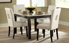 Marble Kitchen Table Set