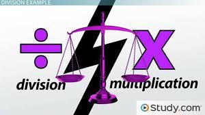 solving equations using the multiplication principle lesson transcript study com