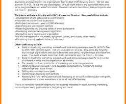 Event Manager Cover Letter Template Examples Marketing Coordinator