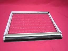 cantilever glass shelf the