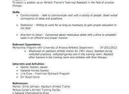 Top Professional Athlete Resume Sample U2013