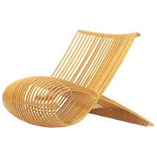 wooden chair. Wooden Chair By Marc Newson For Cappellini Sale At 1stdibs