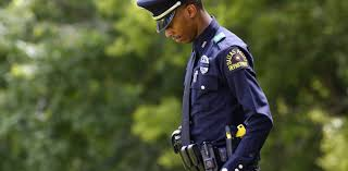 not easy being blue fatal shootings job stress make it hard to not easy being blue fatal shootings job stress make it hard to be a cop