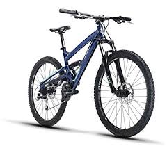 Diamondback Bicycles Diamondback Bikes Atroz 1 Full Suspension Mountain Bike