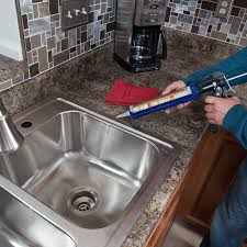 lovely incredible replace kitchen sink install a kitchen sink applysealanttoperimeter