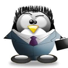Penguin Glitter Graphics | Cool Pringles Logo Avatar For Blogs ...