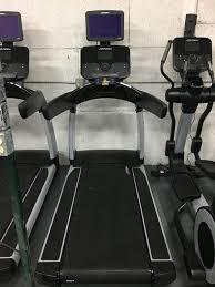 life fitness 95t ene treadmill 2nd round fitness