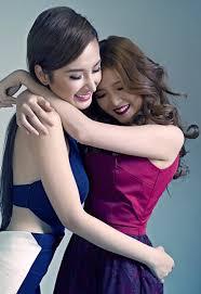 2 girl dong tinh