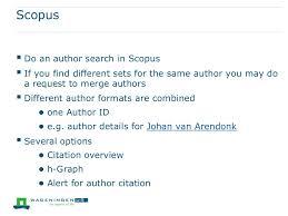 Google Scholar Citations Researcher Id