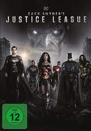 Zack Snyder's Justice League DVD bei Weltbild.de bestellen