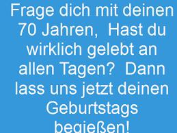 Sprueche Zum 70 Geburtstag4 Whatsapp Status Sprüche
