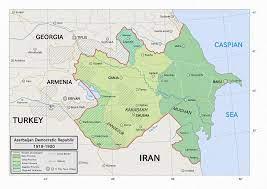 Azerbaijan Democratic Republic - Wikiwand