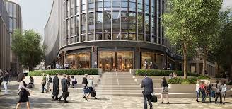 pwc london office. pwc in midlands announces move to 500 million paradise scheme pwc london office