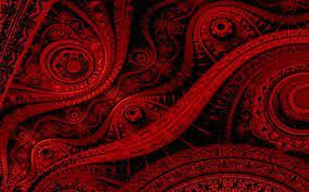 Desktop Wallpaper Aesthetic Red