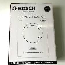 Bếp điện quang bếp hồng ngoại siêu cao cấp BOSCH PMI668 Bảo Hành 2 năm giá  cạnh tranh