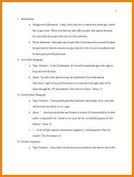 persuasive essay on gun control address example persuasive essay on gun