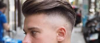 Les styles les plus cool. L Undercut La Coupe De Cheveux Tendance Pour Homme Psm