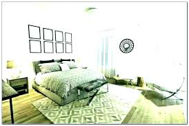 bedroom area rug placement pictures rugs ideas master furniture wonderful large for enchanting