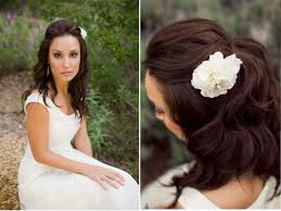 Wedding Hairstyles For Medium Length Straight Hair 1140 X 856