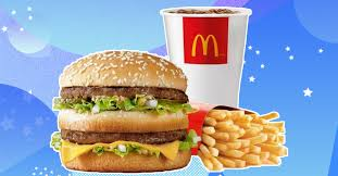 this is how you can get a big mac meal for under 600 calories yes really