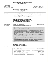 Sample Nursing Resume 100 Experienced Nursing Resume Samples Financial Statement Form 41